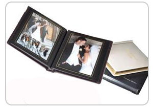 Capri EZ MountPeel and Stick Matted Photo Albums