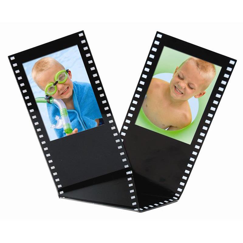 Neil Double Film Strip Frame