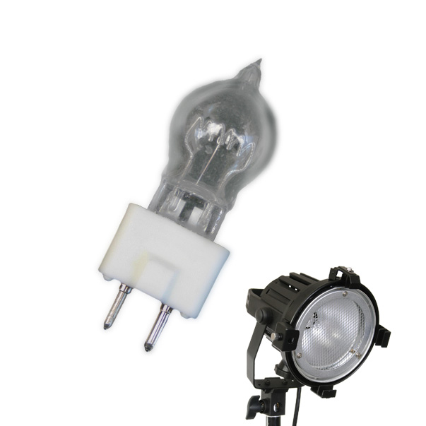 PBL MX6-CF REPLACEMENT BULB 650 WATT