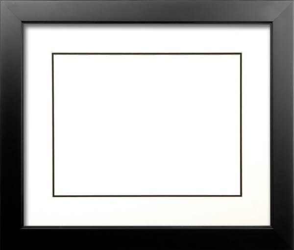wood frame for a 20 x 30 picture black. Black Bedroom Furniture Sets. Home Design Ideas
