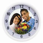 Plastic Wall Clocks