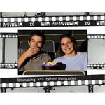 Film Strip Frames